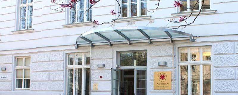 AMADEUS international School Vienna