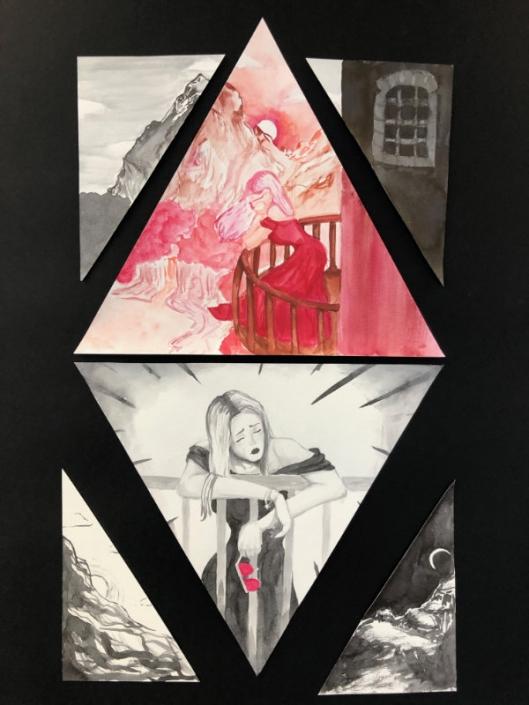 Art work at AMADEUS Vienna