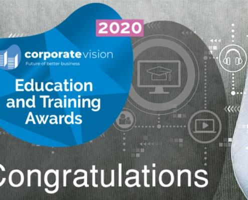 Corporate Vision Award